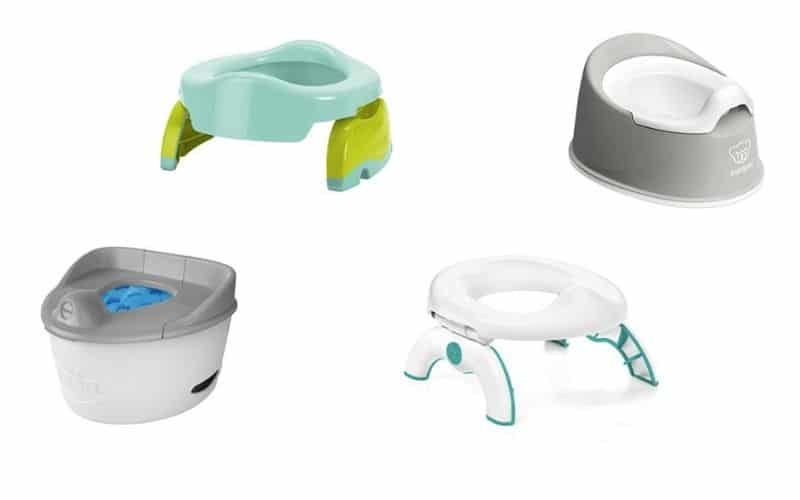 what is the best travel toddler potty